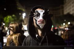 """20_01_2019 Acción """"Down With Dairy_Sira  Esclasans_02"""