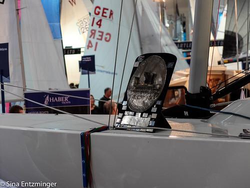 Mitgliederversammlung auf der boot