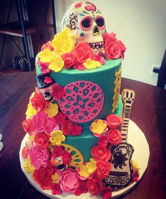 Cake by Cake Witch