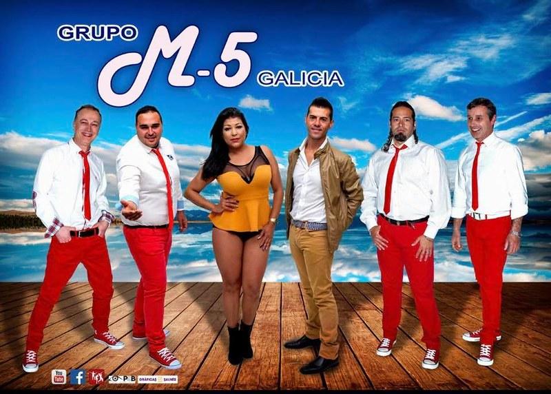 Grupo M-5 Galicia