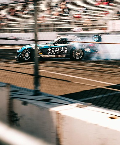Oracle Lights - Formula Drift Viper
