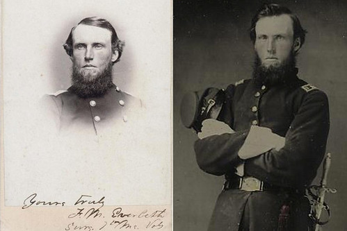 Civil War photo sleuth example