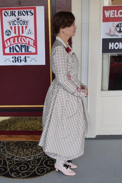 Plaid Dress 7