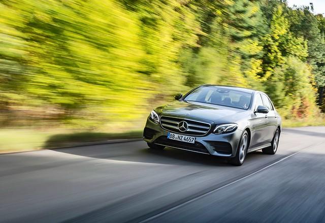 Comprar Mercedes-Benz Classe E