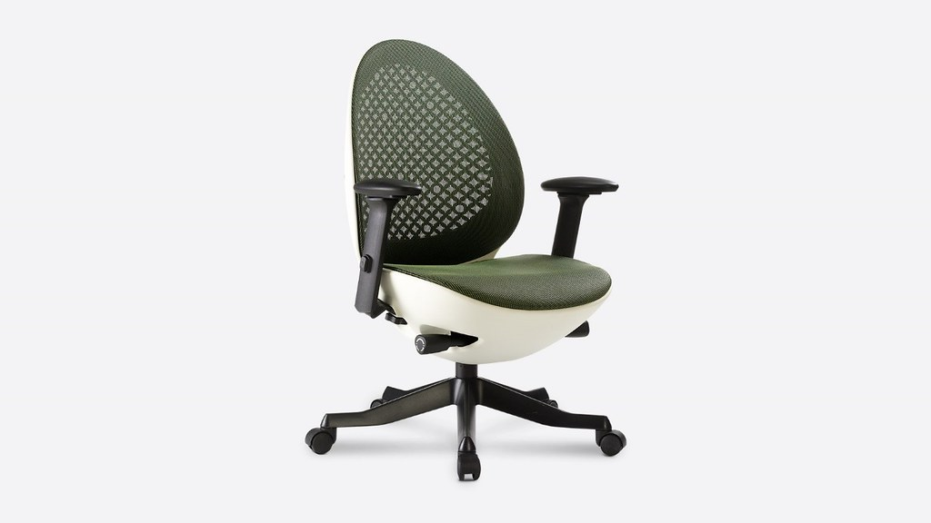 Guide to choosing the best office chair suits you in the home - Image 4