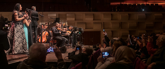 Arabic Symphonic Night, Panasonic DMC-GX80, LUMIX G 20/F1.7 II