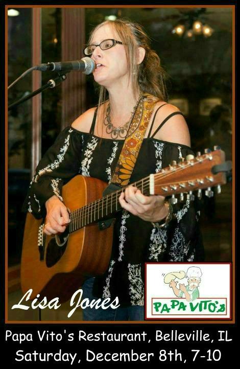 Lisa Jones 12-8-18