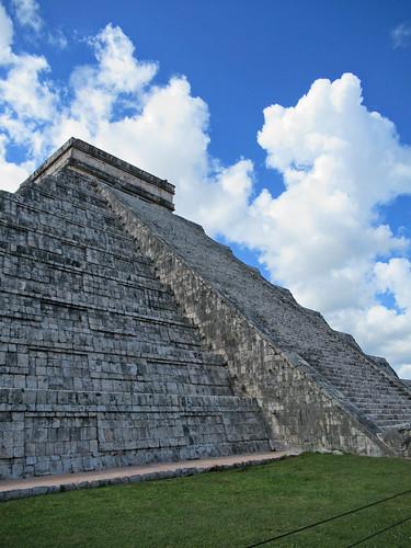 ChichenItza 1. Mexico