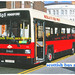 MIDLAND RED WEST 1136 G136HNP by SCOTTISH BUS ARCHIVES