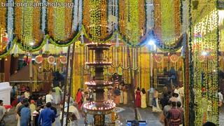 Paramekkavu Bhagavathy Temple Vela - Pillerpattu on 3rd Jan 2019