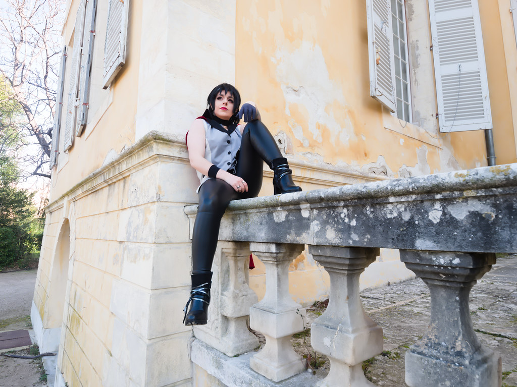 related image - Shooting RWBY - Jardin de la Magalone - Marseille -2019-02-22- P1499429