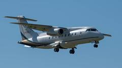 2000 DORNIER 328-300 N406FJ