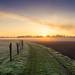 En route vers le lever de soleil - DSC06110 by Ptittomtompics