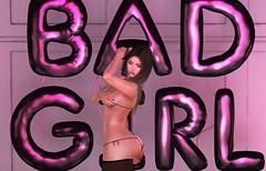 Bad Girl Bad Girl