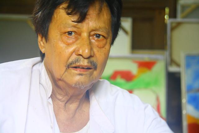 Yangon, 02/05/2011