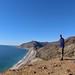 Point Mugu: 300 feet above from the ocean by daveynin