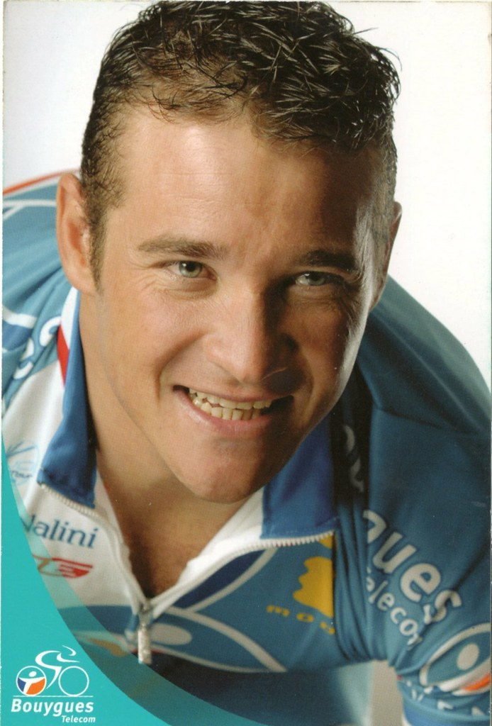 Bouygues Telecom 2007 - VOECKLER Thomas