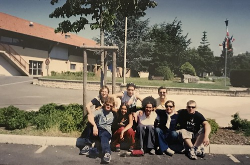 Seloncourt, 29-30/6/2002