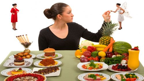 Makanan Baik dan Buruk Penderita Penuaan Dini