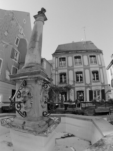 Librairie Millefeuilles - Altkirch