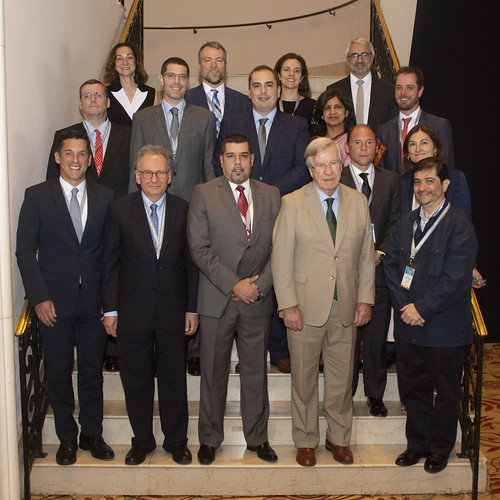 Latin American Ministerial Roundtable