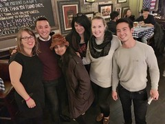 EWCA New York Chapter Winter Dinner 2018