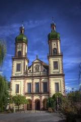 Abbaye D'Ebersmunster - Photo of Wittisheim