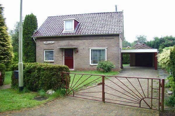 Woning Drenthe