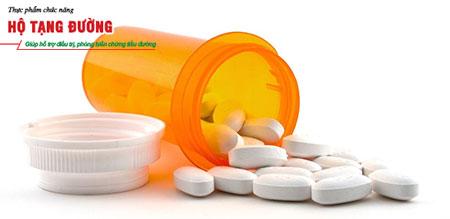 Bệnh tiểu đường giai đoạn 2 cần dùng thuốc hạ đường huyết