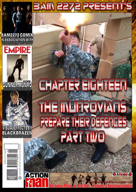 BAM2272 Presents - An Old Face Returns! Chapter Eighteen - The Munrovians Prepare their defences - Part Two 45056351984_d6d4a3a406_c
