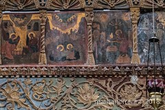 2018. Chipre. Monasterio de San Bernabé.