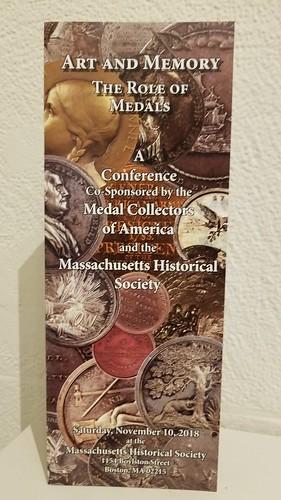 MCA 2018 Boston conference poster