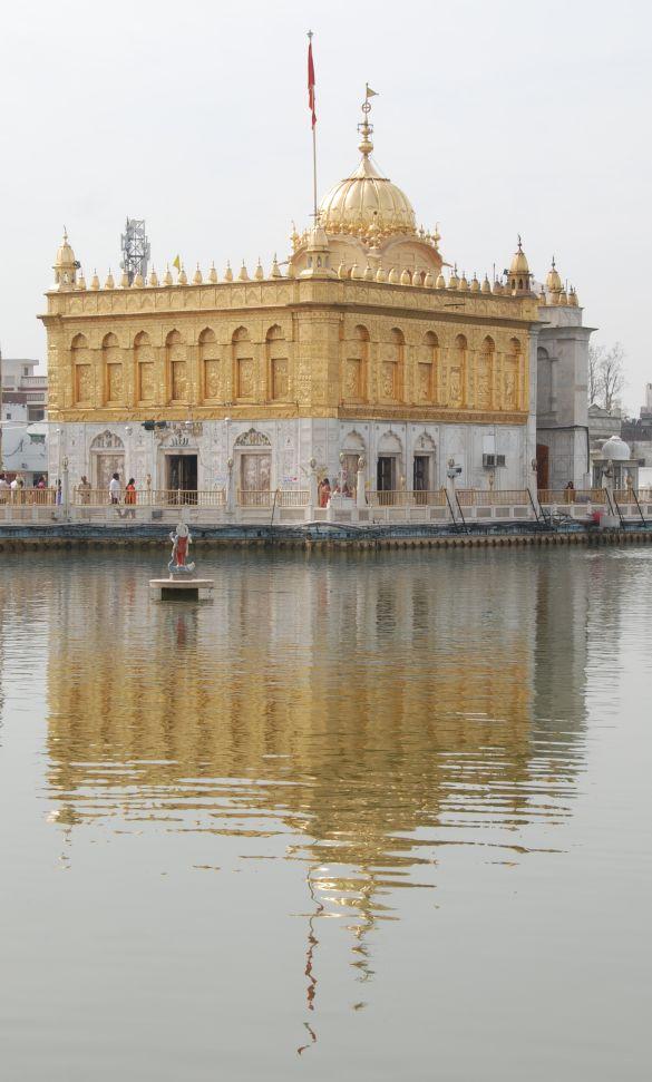 DSC_9971IndiaAmritsarShreeDurgianaTemple