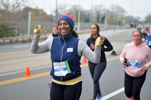 Philadelphia Half Marathon 2018