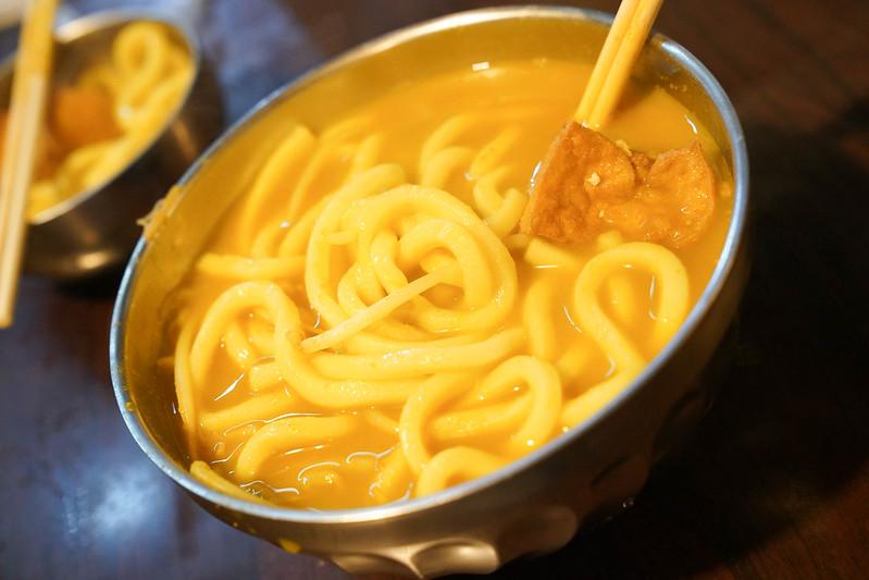 七堵咖哩麵 (5)