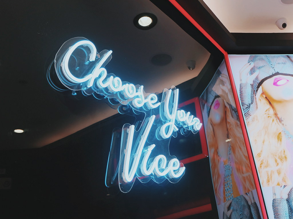 Vice Cosmetics Flagship store
