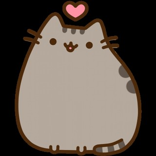 Pusheen_Love