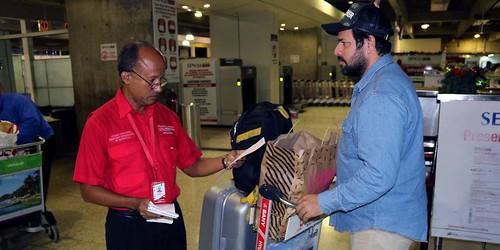 Arranca mes de diciembre con retorno de 84 venezolanos y venezolanas provenientes de Chile