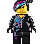 LEGO Movie 2 70820 LEGO Movie Maker 08