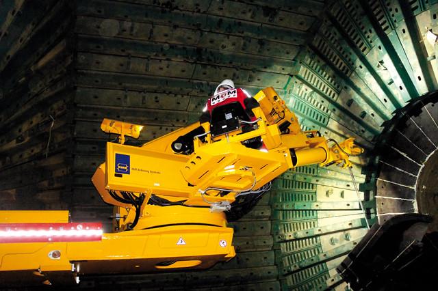 горное оборудование