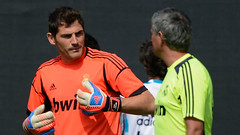 I should have faced Mourinho – Casillas rues Real Madrid fall-out