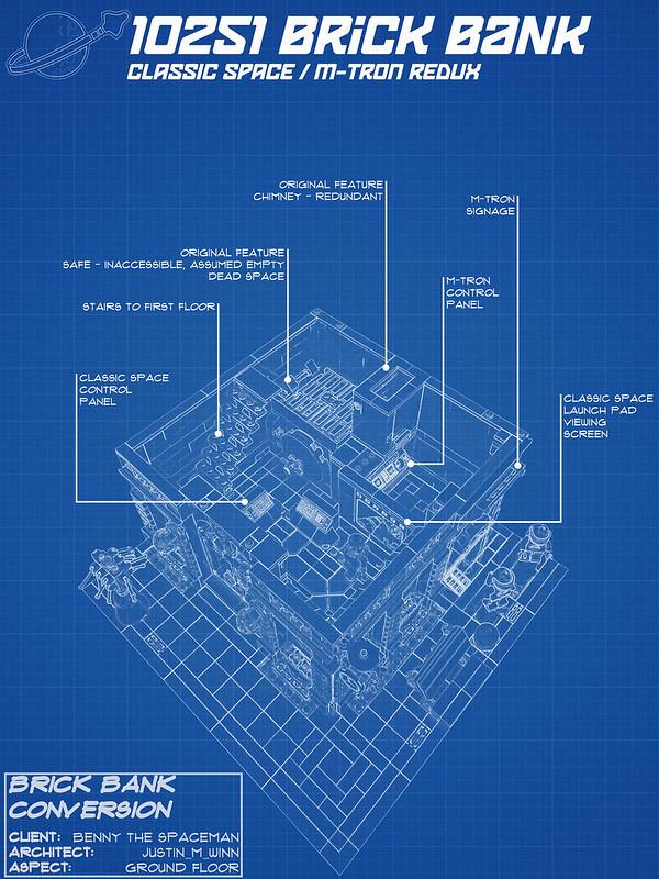 10251 Brick Bank Redux - Ground Floor