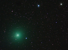 Periodic Comet 46P/Wirtanen (12 Dec 18)