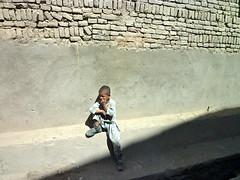 Kabul life