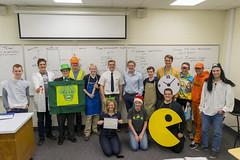 Class Halloween Costumes