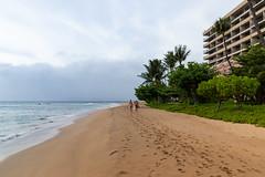 Kaanapali Beach Maui, Hawaii