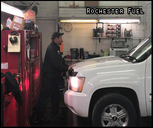 Fuel Problems Rochester | Virgil's Auto Repair and Towing