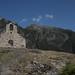 chiesetta del castello di Graines