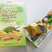 Durian wafers, how bad could they be?