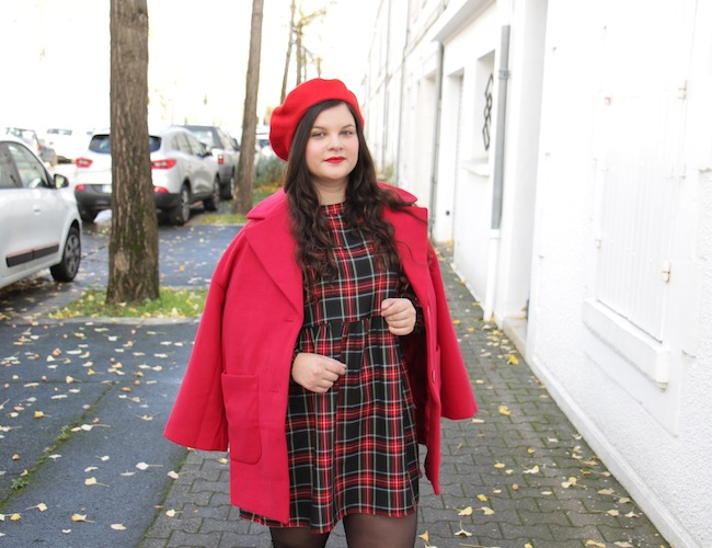 Mes looks d'automne en robes et cuissardes (concours inside)